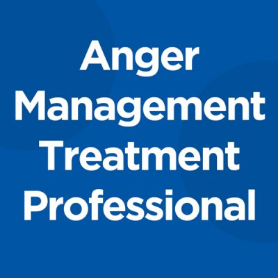 Anger Management Treatment Professional
