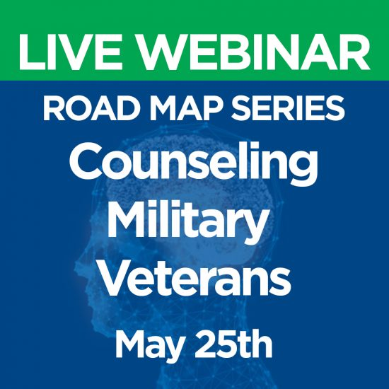 Counseling Military Veterans